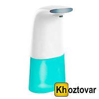 Дозатор для жидкого мыла Foaming Soap Dispenser