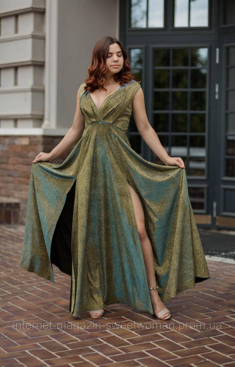 Неймовірна вечірня сукня Verezhik House