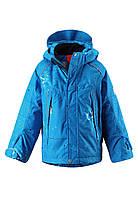 Куртка ReimaTEC Thunder Код 521363-6525 размеры на рост 104, 110, 116, 122 см