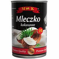 Кокосове молоко M&K