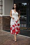 Сучасна сукня VEREZHIK HOUSE, фото 2