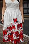 Сучасна сукня VEREZHIK HOUSE, фото 3