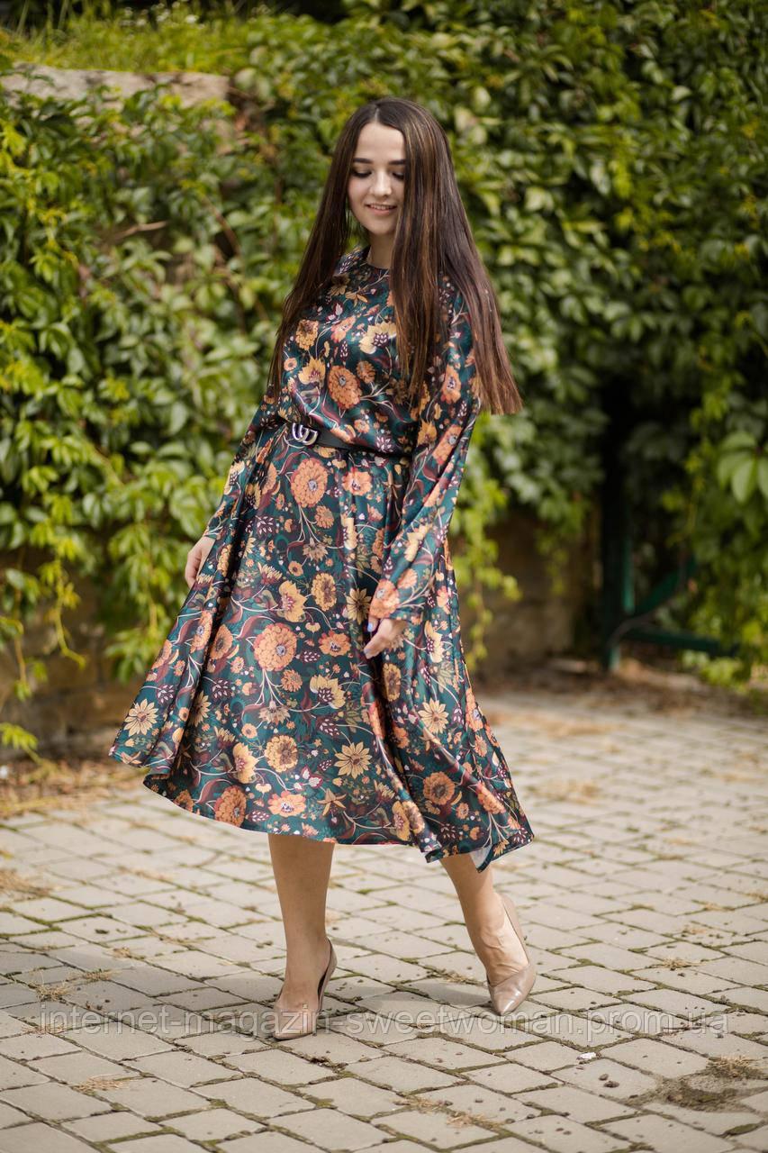 Модна вечірня сукня VEREZHIK HOUSE
