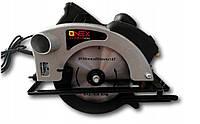 Циркулярка NEX 185 круг