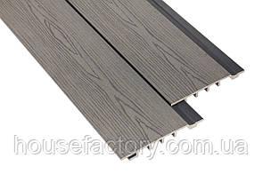 Сайдинг Polymer&Wood