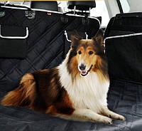Чехол в багажник для перевозки собак (АОЖ-504)