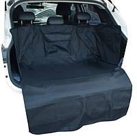 Накидка в багажник авто для собак (АОЖ-511)