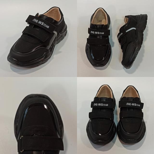 Дитячі кросівки, Weestep R8886BK