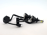 LED Лампы в авто G5 LED H7 40W 6000K, автолампы светодиодные c цоколем H7, фото 3