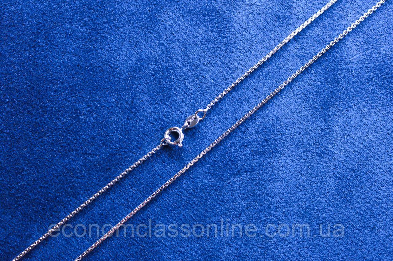 Ланцюжок фірми Xuping з родієвим покриттям (Rhodium color)