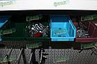 Стіл електромонтера СМ ТИП 3-1200, верстак електромонтера, фото 10