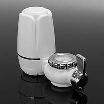 Фильтр-насадка water purifier faucet на кран для проточной воды WATER PURIFIER, фото 2