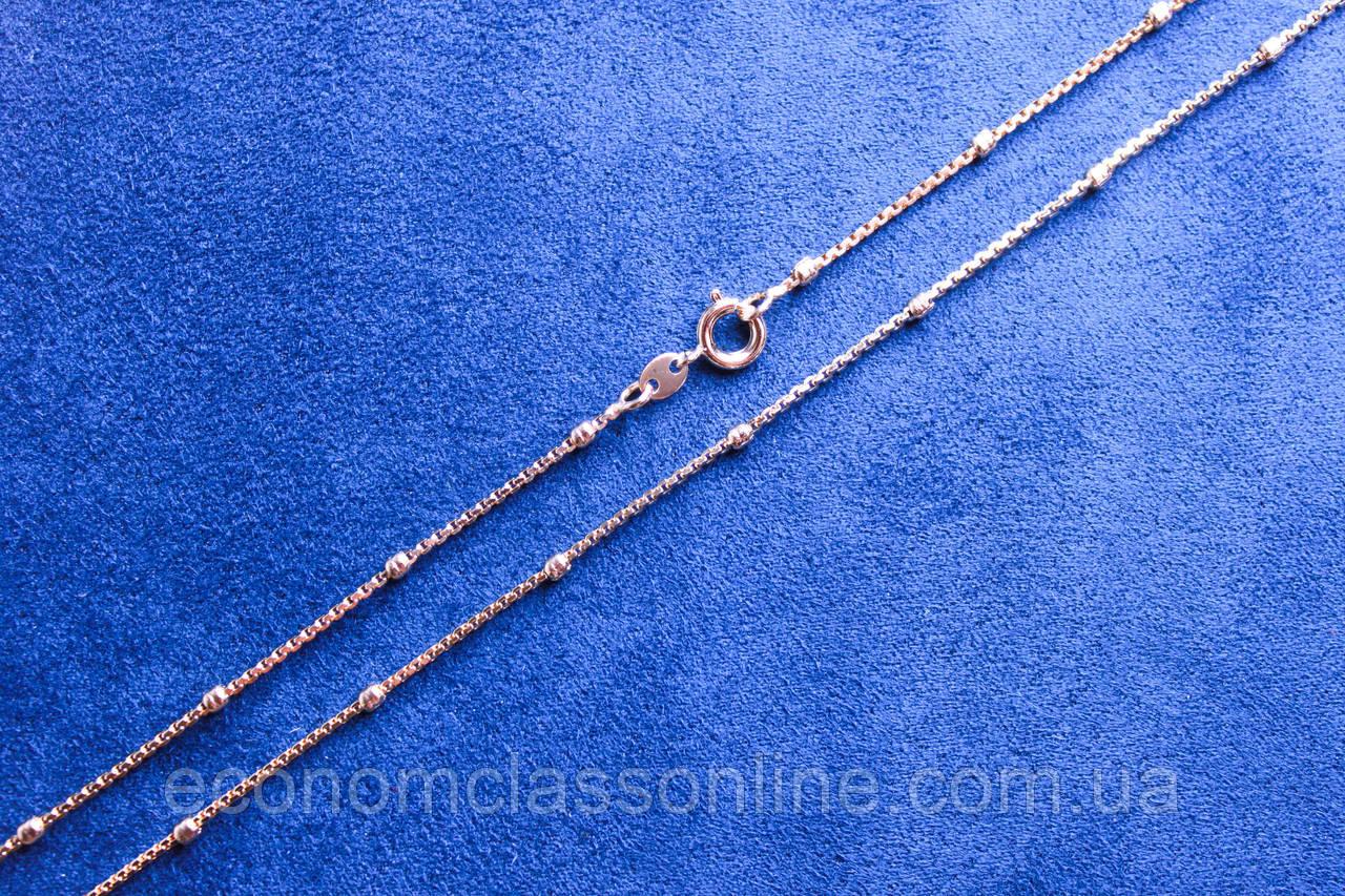 Ланцюжок фірми Xuping (45см 2мм Т0700 color)