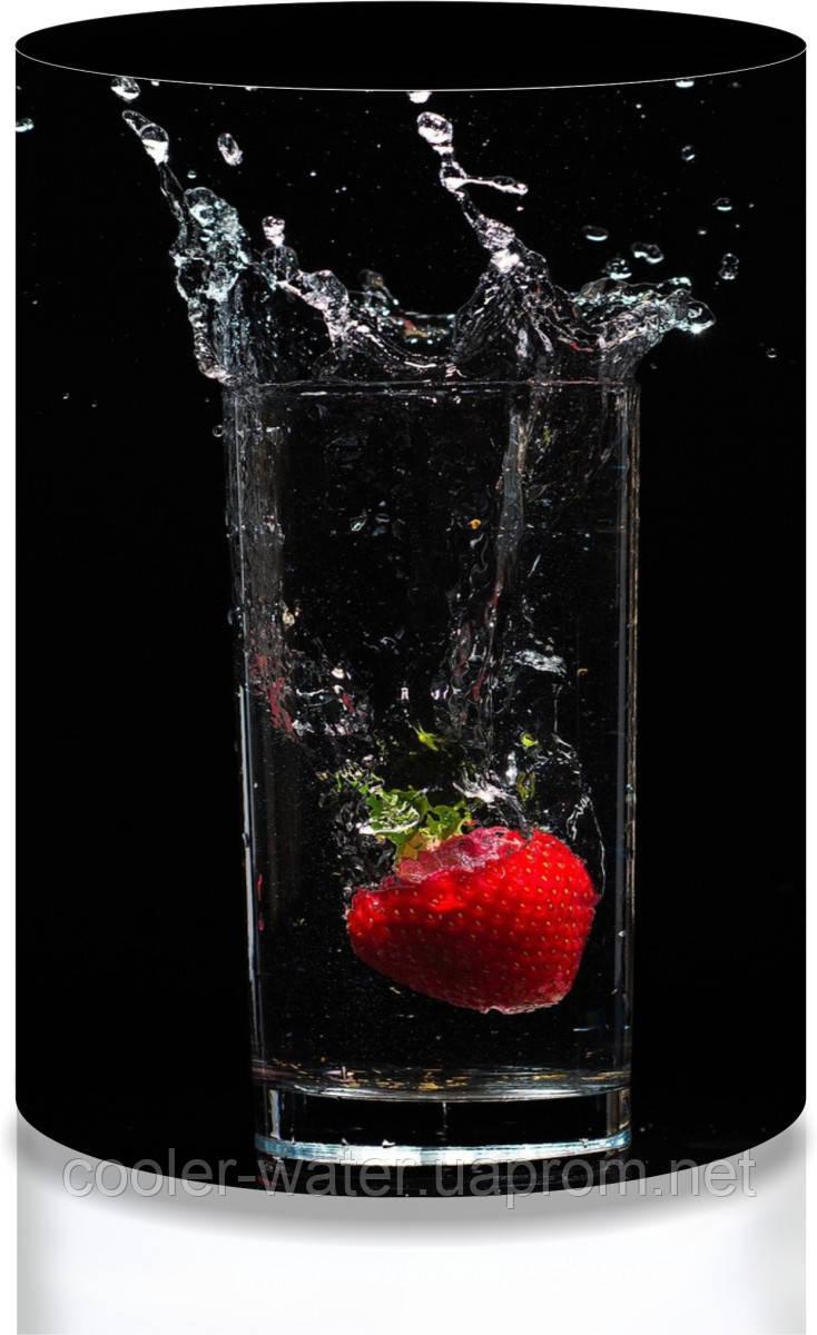 Чехол для 19л бутыли - HotFrost Природа №5