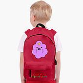 Детский рюкзак Принцесса бубльгум Время приключений (Advencher Time) (9263-1575)
