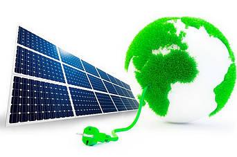 В чём преимущества автономной солнечной станции?