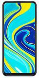 "Xiaomi Redmi Note 9S 4/64 6.67"" Grey RAM: 4Gb ROM:64Gb Octa-core ЕВРОПА  смартфон ксяоми редми нот 9с, фото 2"