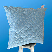 Подушка 70х70 Антиаллергенная 100% І Мягкая подушка для сна Холлофайбер І Качественая подушка