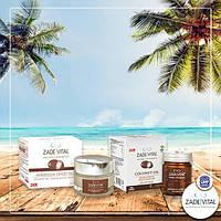 Косметическое масло кокоса 25 капсул Twist- Coconut Oil Натуральная косметика масла холодного отжима