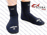 Носки для подводной охоты SARGAN Аргази 5 мм