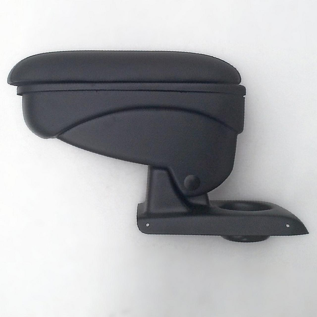 Подлокотник Armcik S1 со сдвижной крышкой для Nissan Tiida С11 2004-2012