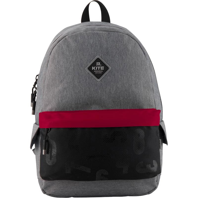 """Рюкзак для міста """"Kite"""" City 1від.,3карм. №K19-994L-2"""