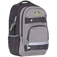 """Рюкзак """"Safari"""" Uni-Peak PL,2від.,45x32x16см №20-143L-1"""