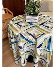Хлопковая скатерть на стол Digitale Style