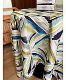 Хлопковая скатерть на стол Digitale Style, фото 2