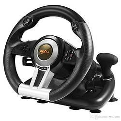 PXN V3 Pro игровой руль с педалями