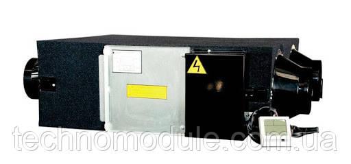 Припливно-витяжна установка CHIGO QR-X20DS