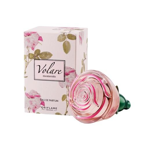Парфюмерная вода Volare Moments Oriflame