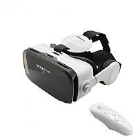 3D очки виртуальной реальности BOBO VR Z4 с наушниками + пульт