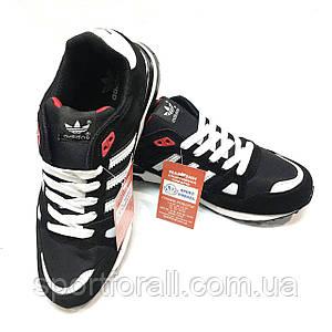 Мужские кроссовки Adidas ZX 750  р.44  А201-2