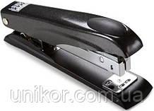 Степлер 24/6, 23/8, 20 - 50 листов, BM.4251, металлический корпус 168 мм., ассорти. BuroMax