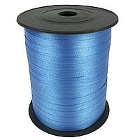 Синяя лента для шаров, 300 м