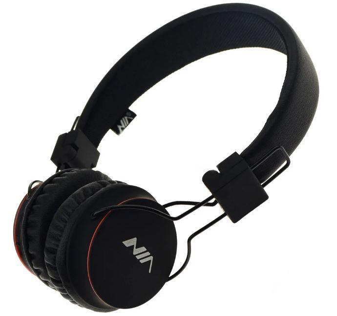 НЯ X2 Бездротові Bluetooth стерео навушники з МР3 і FM