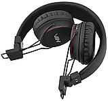 НЯ X2 Бездротові Bluetooth стерео навушники з МР3 і FM, фото 3