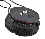 НЯ X2 Бездротові Bluetooth стерео навушники з МР3 і FM, фото 5