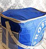 Термосумка для напитков и еды Frost 44*25*33 см, фото 5