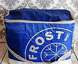 Термосумка для напитков и еды Frost 44*25*33 см, фото 6