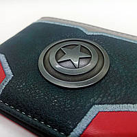 Кошелек бумажник Marvel Капитан Америка