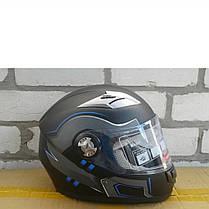 Шлем F2 830, фото 3