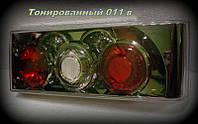 Задние фонари на ВАЗ 2109 Олимпиада (тонированные), фото 1