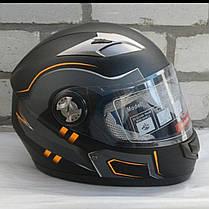 Шлем F2 830, фото 2