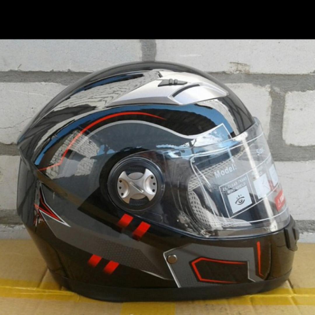 Шлем F2 830