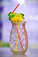 "992021 Стакан высокий Tiki-Cooler Pineapple 495 мл Libbey ""Tiki"""