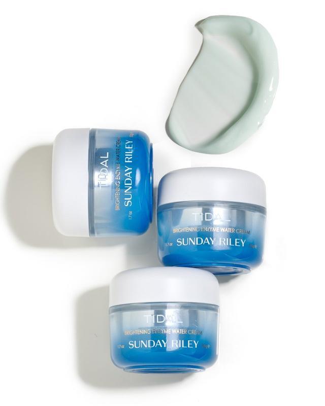 Sunday RileyTidal Brightening Enzyme Water Cream