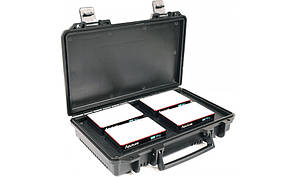 Набор накамерного света Aputure MC 4-light kit с зарядным чехлом (MC 4-light kit)