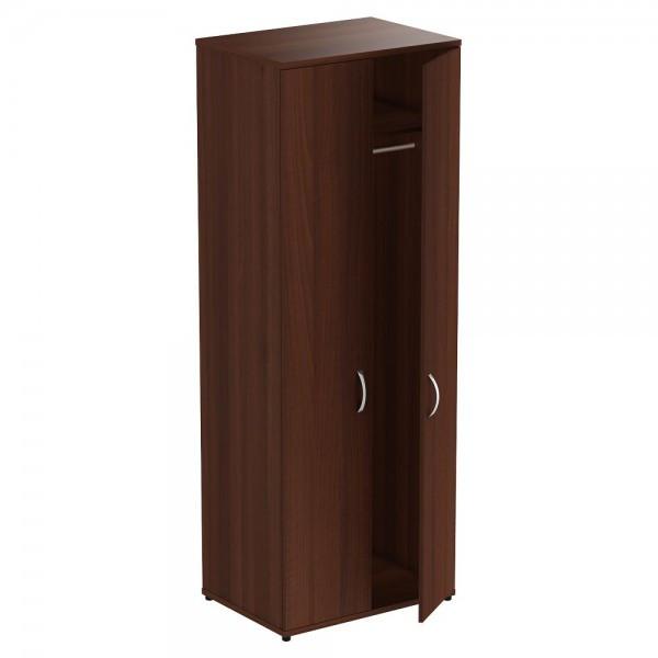 Шкаф для одежды (806х580х2196мм) МГ-912 ТМ АМФ